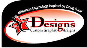S C Designs Custom Graphix & Signs